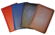 Hardbound Classic Leather Journals